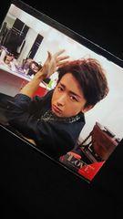 嵐☆�C枚☆大野 智☆公式写真ロゴARASHI the TOUR2013LOVE