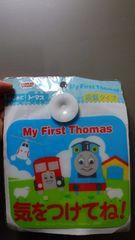 新品★セーフティサイン「機関車トーマス」吸盤付き=定価714円