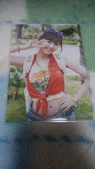 AKB48 LOVE TRIP佐藤すみれ特典写真