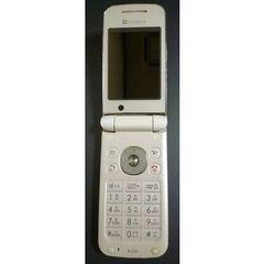 softbankソフトバンク812SH BluetoothFeliCa