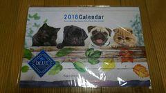 カレンダー・犬猫写真・新品・値下げ