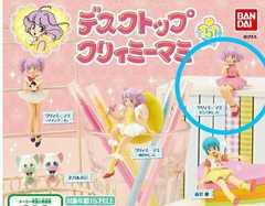 クリィミーマミ(ピンクドレス)ガチャ☆デスクトップ新品