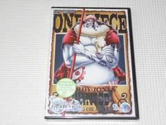 DVD★ワンピース 15th SEASON PIECE.9 魚人島編 初回限定版