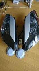 Z33 フェアレディZ イーグルアイヘッドライト インナーブラック アイライン付き