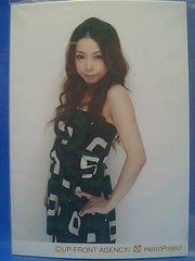 ハロプロ会報40号使用写真A・L判1枚 2008/稲葉貴子