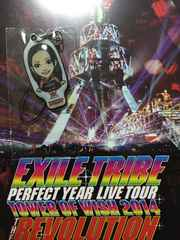 EXILE TRIBE REVOLUTION会場限定モバイルクリーナーErie☆