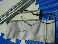 クリスチャンディオール【Christian Dior】チョーカー