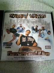 SCREW HEADS〓TX州HOUSTON〓DJ SCREW〓LIL FLIP〓LIL KEKE〓HAWK