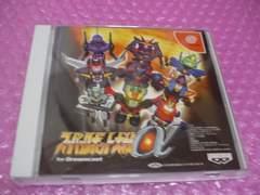 = 掘∇スーパーロボット大戦α for Dreamcast