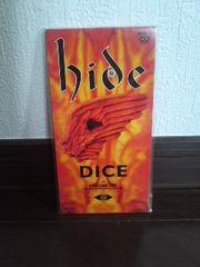 hide、DlCE