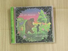 デデマウスCD「sunset girls 」[CD+DVD] DE DE MOUSE●