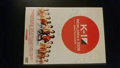 K-1 WORLD MAX 2008 日本トーナメント DVD