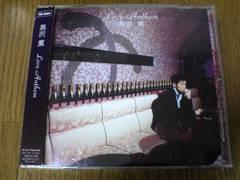 黒沢薫CD Love Anthemゴスペラーズ