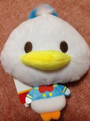 ディズニー ドナルドダック☆ぬいぐるみパスケース☆