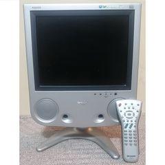 アナログ 液晶カラーテレビ シャープ AQUOS(アクオス)