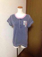 CUBE SUGAR Tシャツ