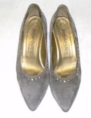 イヴサンローラン レディス靴 37 802090CF101-153