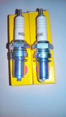 スズキGSX250LTザリゴキNGKプラグ新品