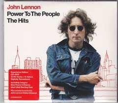 ◆迅速無休◆新品◆CD+DVD◆ジョン・レノン◆輸入盤◆