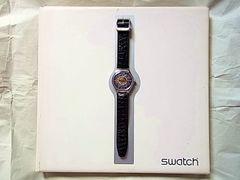 スウォッチSWATCHトレゾールマジック腕時計pt950自動巻き