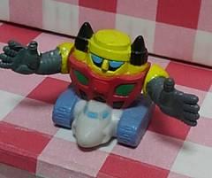 『ゲッター3』スーパーロボットクラブ