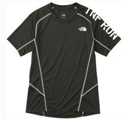 ノースフェイス トレーニングシャツ サイズXL