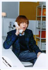 Hey! Say! JUMP 伊野尾慧 5「Give Me Love 」PV&ジャケ 生写真