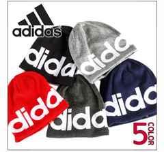 アディダス フリース帽子