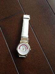 ラブ腕時計
