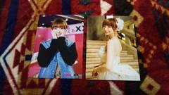 元AKB48篠田麻里子☆公式生写真〜まとめ売り7枚セット!
