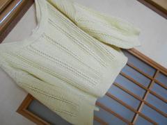 100スタ*ハニーズ薄手ニットL*クリックポスト164円