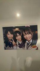 AKB48inGuam DVD生写真 柏木由紀、渡辺麻友、北原里英
