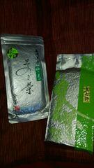 長崎♪ そのぎ茶 �A袋