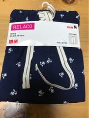 ユニクロ  リラコ  990円