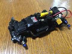 京商ミニッツレーサーMR-03 JSCCカップエディション