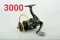 スピニングリール 3000 10 磯釣り シーバス  SY3000A