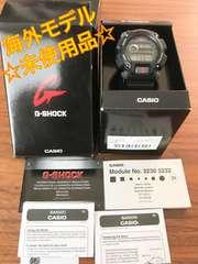 《CASIO/カシオ・G-SHOCK》DW-9052-1V /メンズ腕時計/海外モデル