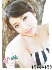 大島優子�FAKB48*海外旅行日記〜ハワイはハワイ〜DVD版[生写真]