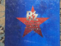 B'z(ビーズ) THE BEST ULTRA Treasure 2CD+1DVD 3枚組ベスト