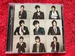 Hey!Say!JUMP Ride With Me 初回限定盤