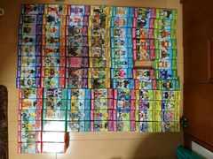 ドラゴンボール ワールドコレクタブルフィギュア 全87種類