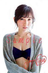 【送料無料】AKB48渡辺麻友 写真5枚セット<サイン入> 47