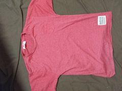 ちびメン半袖Tシャツ160激安処分価格!