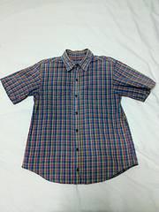 ポロ ラルフローレン 半袖シャツ 140サイズ