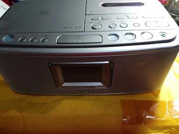 ソニーCFD -E500TV
