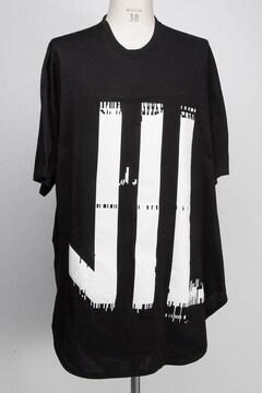 JULIUS NILOS ニルズ NIL 家紋 BIG Tシャツ カットソー 2