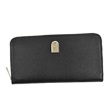 ◆新品本物◆フルラ FURLA SLEEK XL 長財布(BK)『PDC1ABR』◆