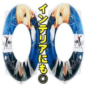 【超人気!】うきわ 70cm Fate Zero 【数量限定】