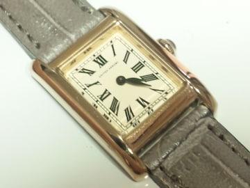 12206/ユナイテッドアローズ★人気ブランド☆スクエア型ケースレディース腕時計