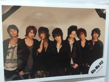 Kis-My-Ft2写真14